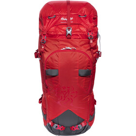 Bergans Helium Pro 40 Sac à dos, Red/Solid Grey